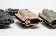 FMA G17L WITH SF Light-Bearing Holster