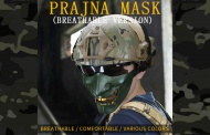 WoSport awesome Prajna Mask