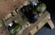 WoSport Amazing new arrival !M67 Grenade Model Set