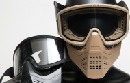 FMA JT Airsoft Full Face Mask