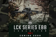 LCT new AEG EBB rifles will be releasedon 5th of November