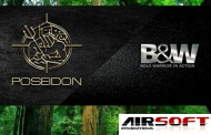 Airsoft-International new additon to their lineup: The Poseidon B&W